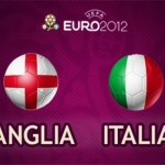 Anglia - Italia