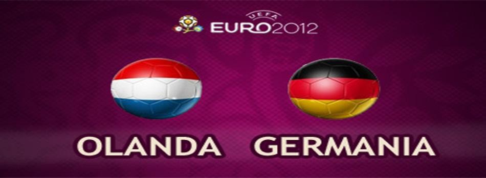 olanda-germania