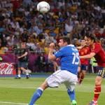 Spain 4 – Italy 0