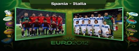 spania-italia